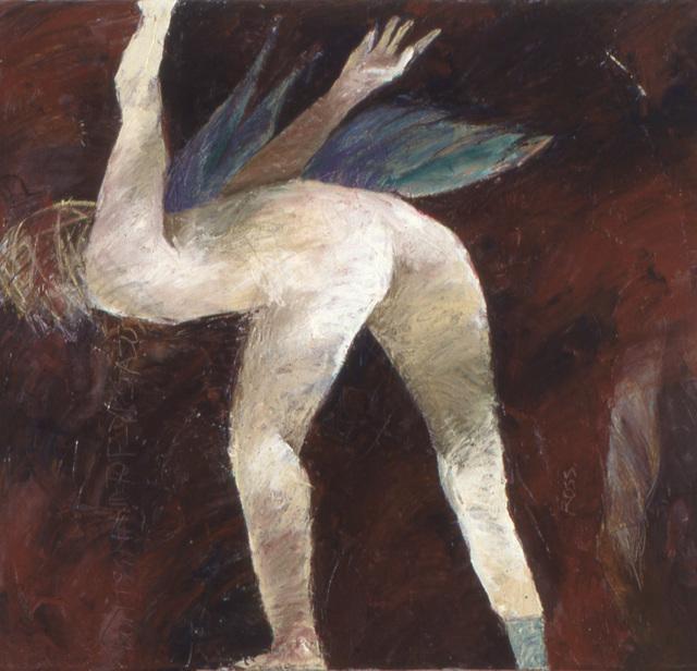 , 'Pegasus,' 1997, Infuse Gallery