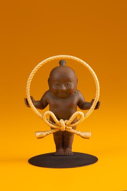 , 'En-musubi-doji / 縁結び童子,' 2013, Y's Gallery