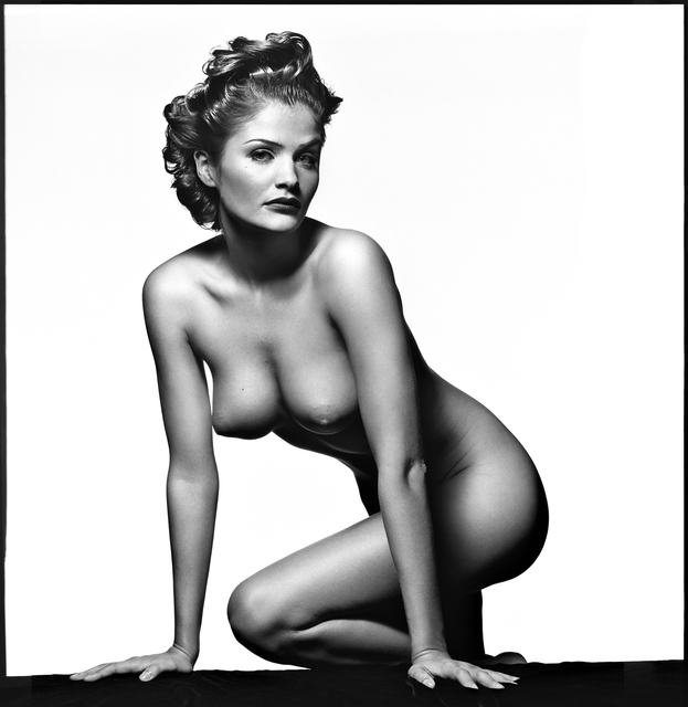 , 'Helena Christensen,' 1992, CAMERA WORK