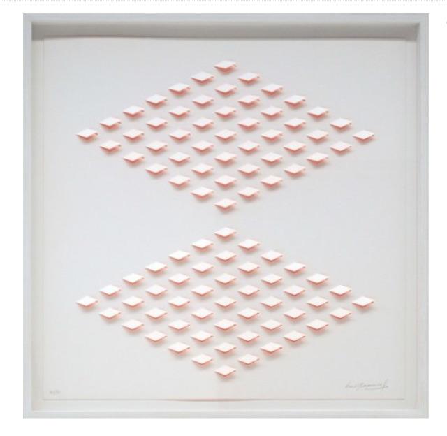 Luis Tomasello, 'S/T 2 - Naranja', 2013, New Gallery of Modern Art
