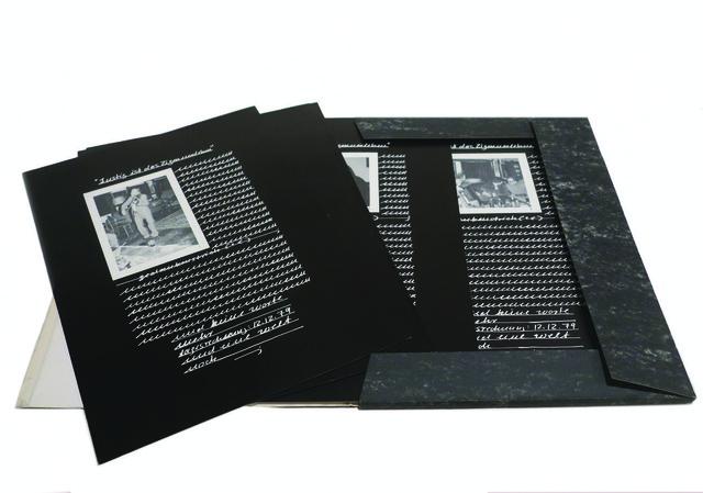 , '2K > 43 K 00, [Amsterdam?], [Stichting Octopus?],' 1970, L'Arengario Studio Bibliografico