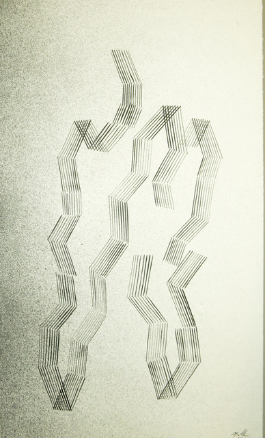 , 'Series: Aesthetic Engineering,' 2016, Kalashnikovv Gallery