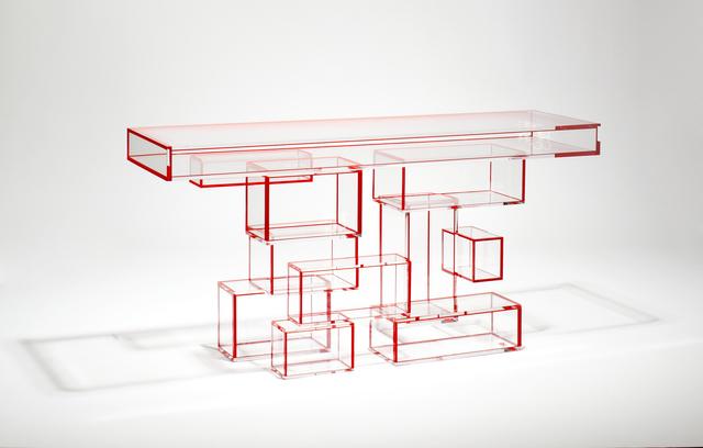 , 'Console PROPAGATION,' 2012, Robilant + Voena