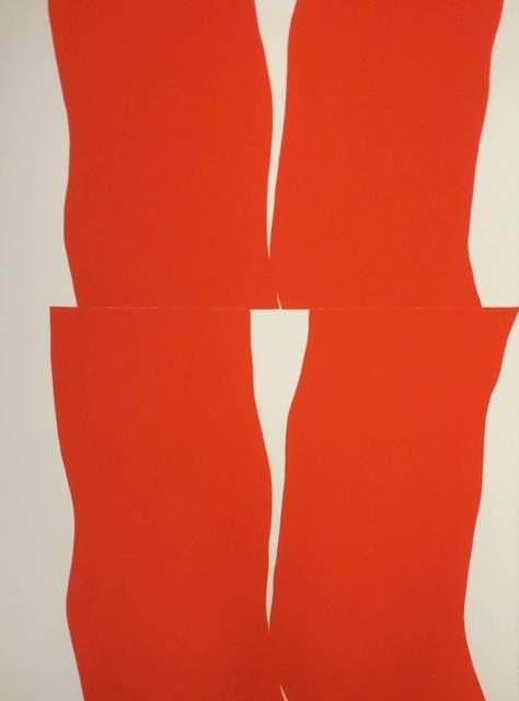Kirin, 'Untitled', 2015, Jorge Mara - La Ruche