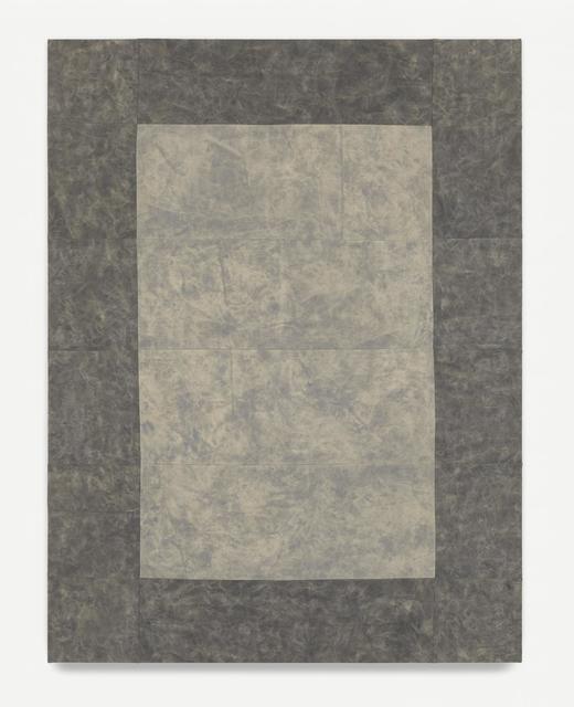 , 'Wave - Delta,' 2014, Almine Rech