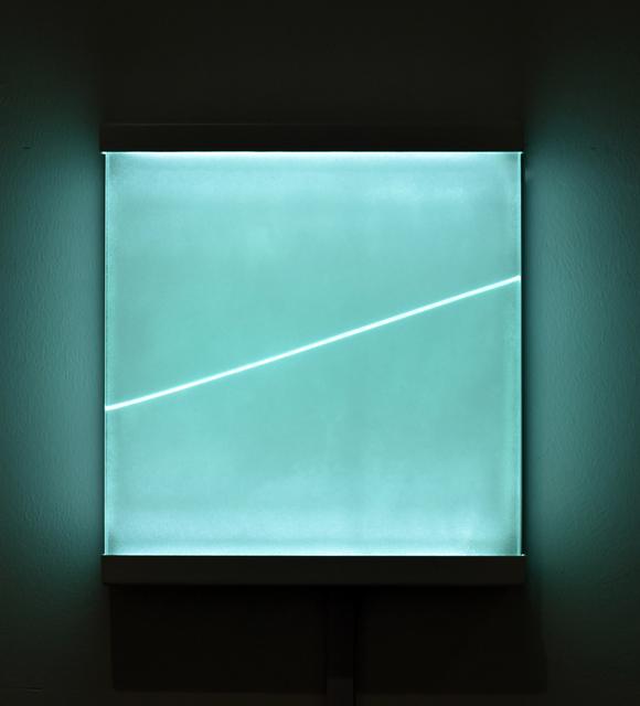, '#118,' 2018, Chan + Hori Contemporary