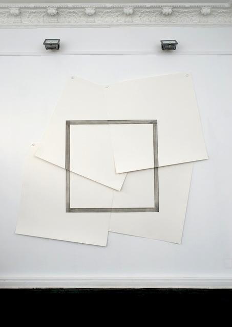 François Morellet, 'Emprunt n°1', 1997, JORDAN / SEYDOUX
