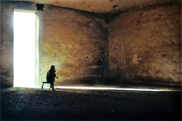 , 'Rive droite du Nil,' 1993, Photo12 Galerie