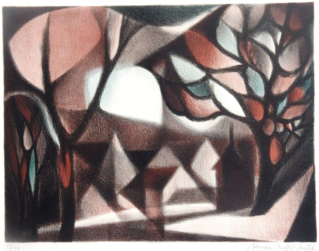 , 'Collonges Landscape,' 450, Childs Gallery