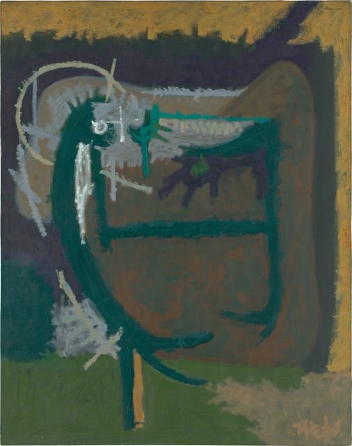 Rodolfo Nieto, 'Untitled', 1964, Phillips