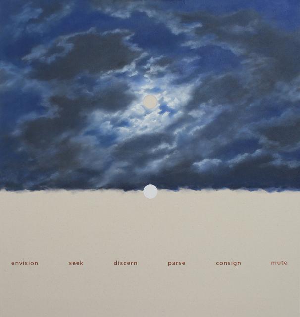 Peter Malone, 'Fazed', 2019, Carter Burden Gallery