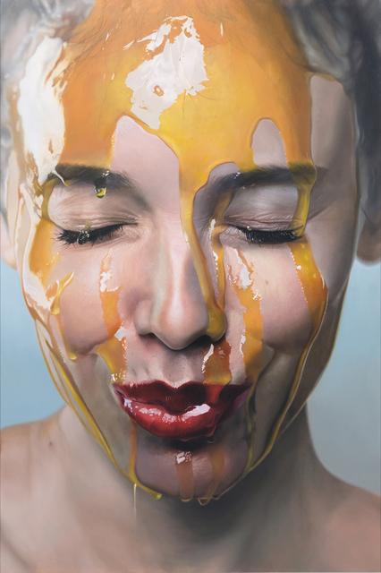 , 'Mein Sonnenschein,' 2019, C24 Gallery
