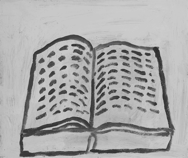 Philip Guston, 'Untitled (Book)', Christie's