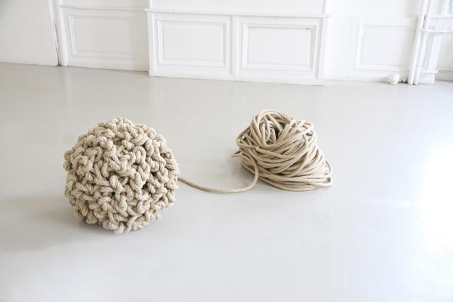 , 'SANS TITRE,' 2015, Galerie Geraldine Banier