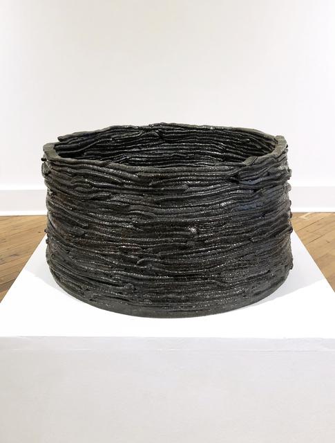 , 'Indwell,' 2017, David Klein Gallery