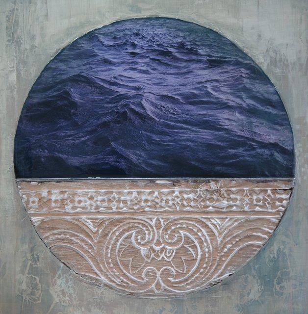 Amélie Desjardins, 'Loop thy sealove (Java, Indonesia)', 2019, Thompson Landry Gallery