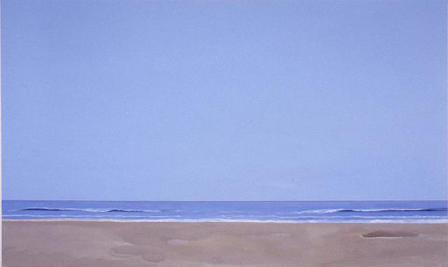 , 'Almost Golden,' 2003, Corvi-Mora