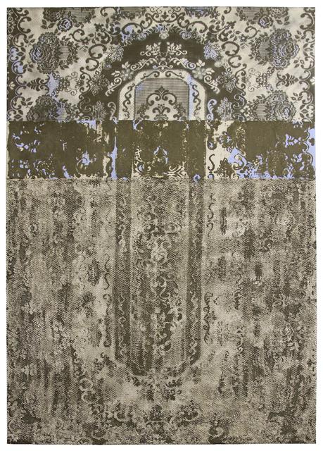 , 'WS: Memorial in White,' 2015-2018, Slag Gallery