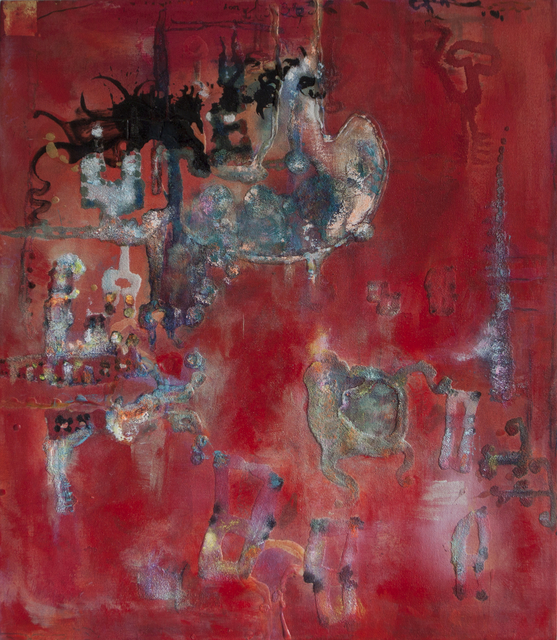 , 'Untitled,' 2017, Cross Contemporary Art