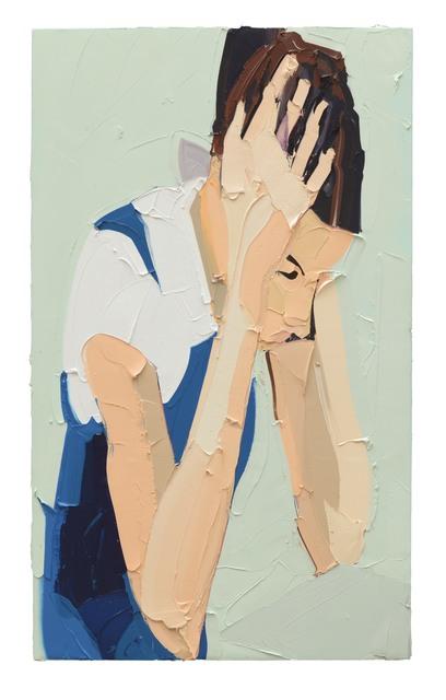 , 'Women,' 2014, Pékin Fine Arts