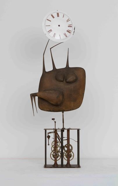 , 'L'Horlage,' ca. 1962, Magen H Gallery