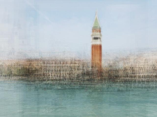 , 'Venice,' 2005-2014, Danziger Gallery
