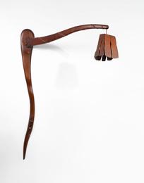 Wharton Esherick, 'Swinging Wall Light,' 1960, Sotheby's: Important Design