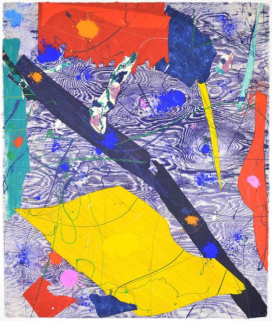 , 'Untitled,' ca. 1983, Masterworks Fine Art