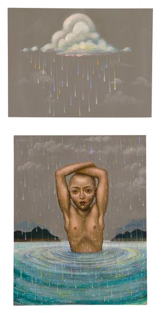 Timothy Cummings, 'Alchemy from a Cloud', 2011, Nancy Hoffman Gallery