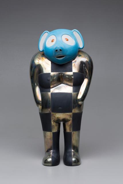 , 'Untitled, Tanuki [TM-14-05-09],' 2014, Rena Bransten Gallery