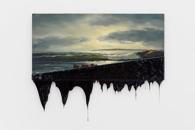 Minerva Cuevas, 'The End', 2016, kurimanzutto