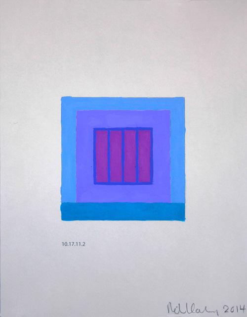 , 'Untitled ,' 2014, Galeria Senda