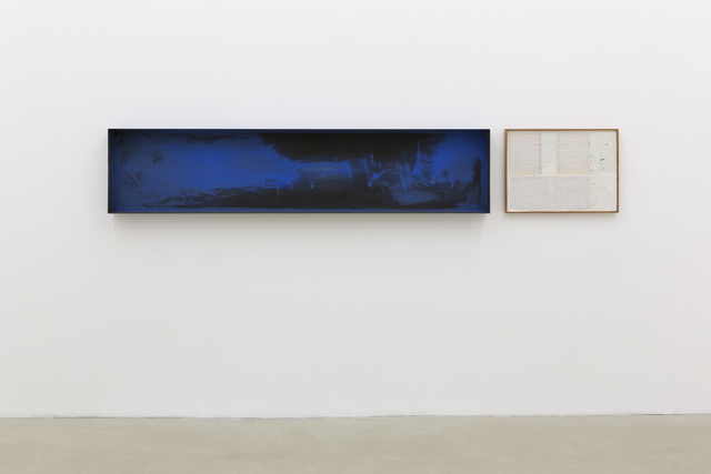 , 'Untitled,' 2013, kaufmann repetto