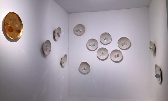, 'Refracción,' 2017, Lucia Mendoza