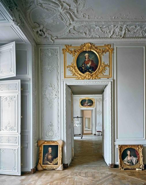 , 'Grand Cabinet de Madame Victoire,' 1984, Galerie Fontana