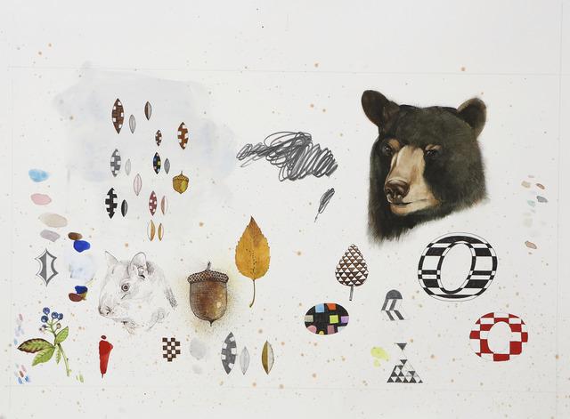 , 'Chaos Bear,' , Dowling Walsh