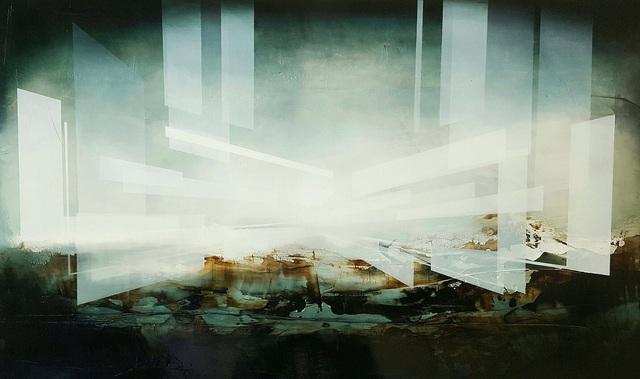, 'The Event V,' , Artistics