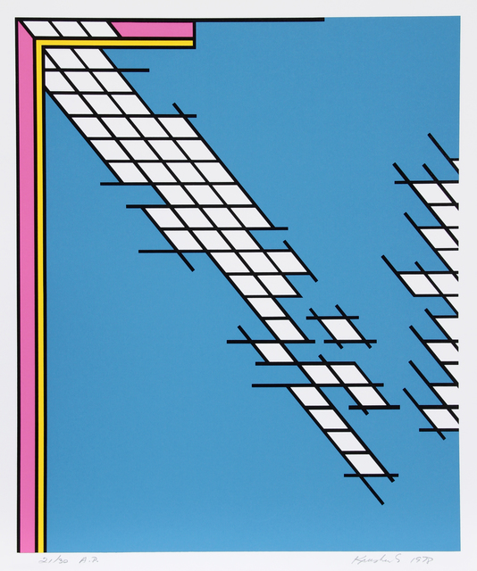 , 'Tail Gate,' 1978, RoGallery