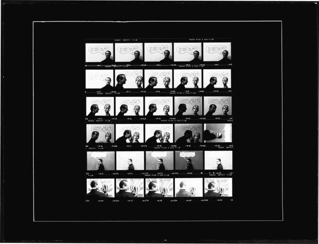 , 'Roy Lichtenstein: Provino, New York,' 1964, Lia Rumma