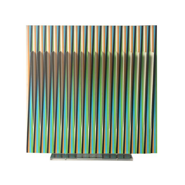 , 'Cromoestructura M3,' 1984, RGR+ART