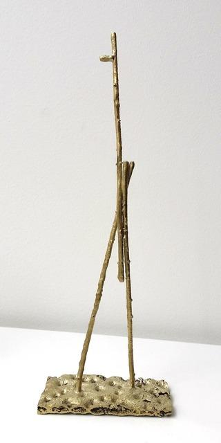 , 'Soletti-Giacometti,' 2014, Mario Mauroner Contemporary Art Salzburg-Vienna