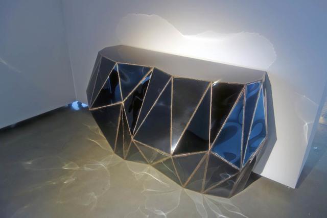 Julian Mayor, 'Rough Split', 2017, Twenty First Gallery