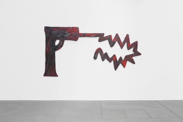 Marianne Eigenheer, 'Objektive Malerei,', 1982, von Bartha