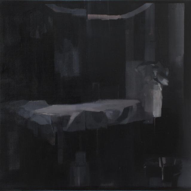 , 'Sculptor's Room,' 2016, Josedelafuente