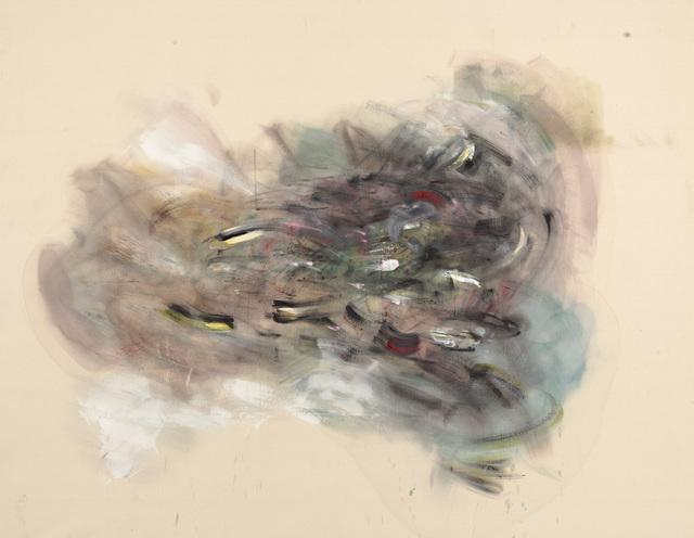 , 'The Exiles,' 2014, Grieder Contemporary