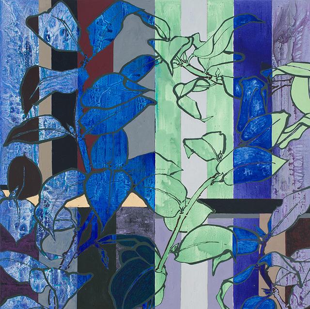 , 'Bardo,' 2016, DC Moore Gallery