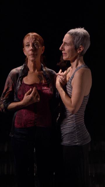 , 'Two Women,' 2008, Kukje Gallery