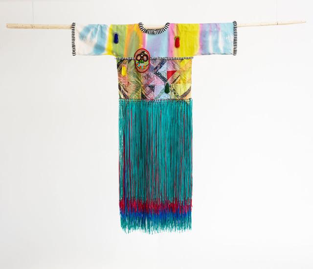 , 'Souvenir,' 2018, Kavi Gupta
