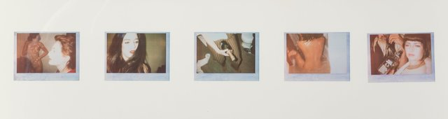 James Franco, 'Untitled, set of ten', Heritage Auctions