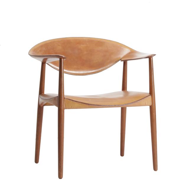 Aksel Bender Madsen and Ejner Larsen, 'Metropolitan Chair', 1959, Dansk Møbelkunst Gallery